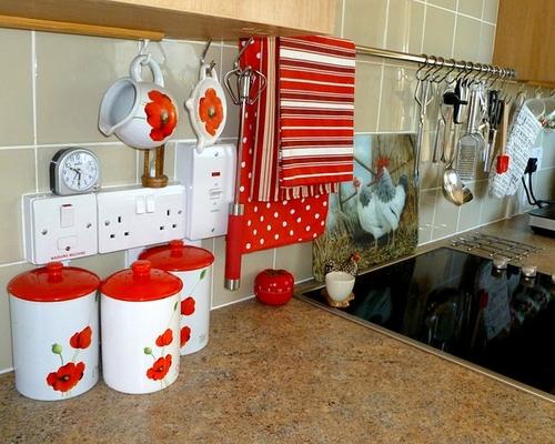decoration cuisine 2014 couleur. Black Bedroom Furniture Sets. Home Design Ideas