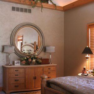 Comment créer une chambre esthétique et fonctionnelle dans un petit espace ?