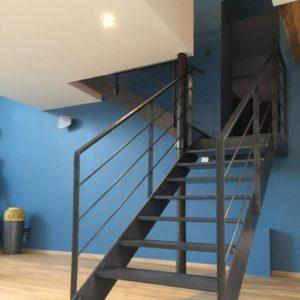 A quelle entreprise faire appel pour un escalier design à Lyon ?
