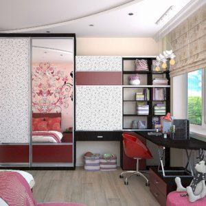 Aménager une belle chambre d'enfant fonctionnelle