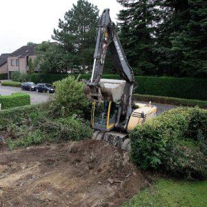 Comment payer moins cher des travaux de terrassement ?