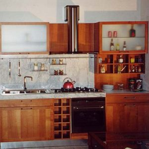 Comment bien aménager son plan de travail de cuisine ?