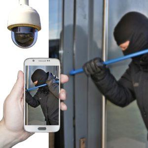 La caméra de surveillance pour votre domicile